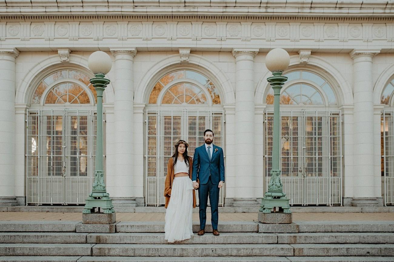 Prospect Park Wedding Photos Brooklyn Elopement New York Wedding Photographer 02