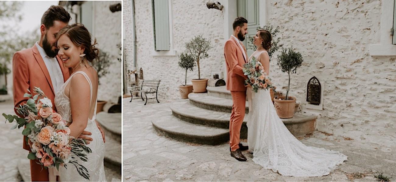 Terre Ugo Un Marriage En Provence Lavender Field Wedding French Wedding Provence Wedding Destination Wedding France Photographe De Marriage Provence France Anais Possamai Photography 20