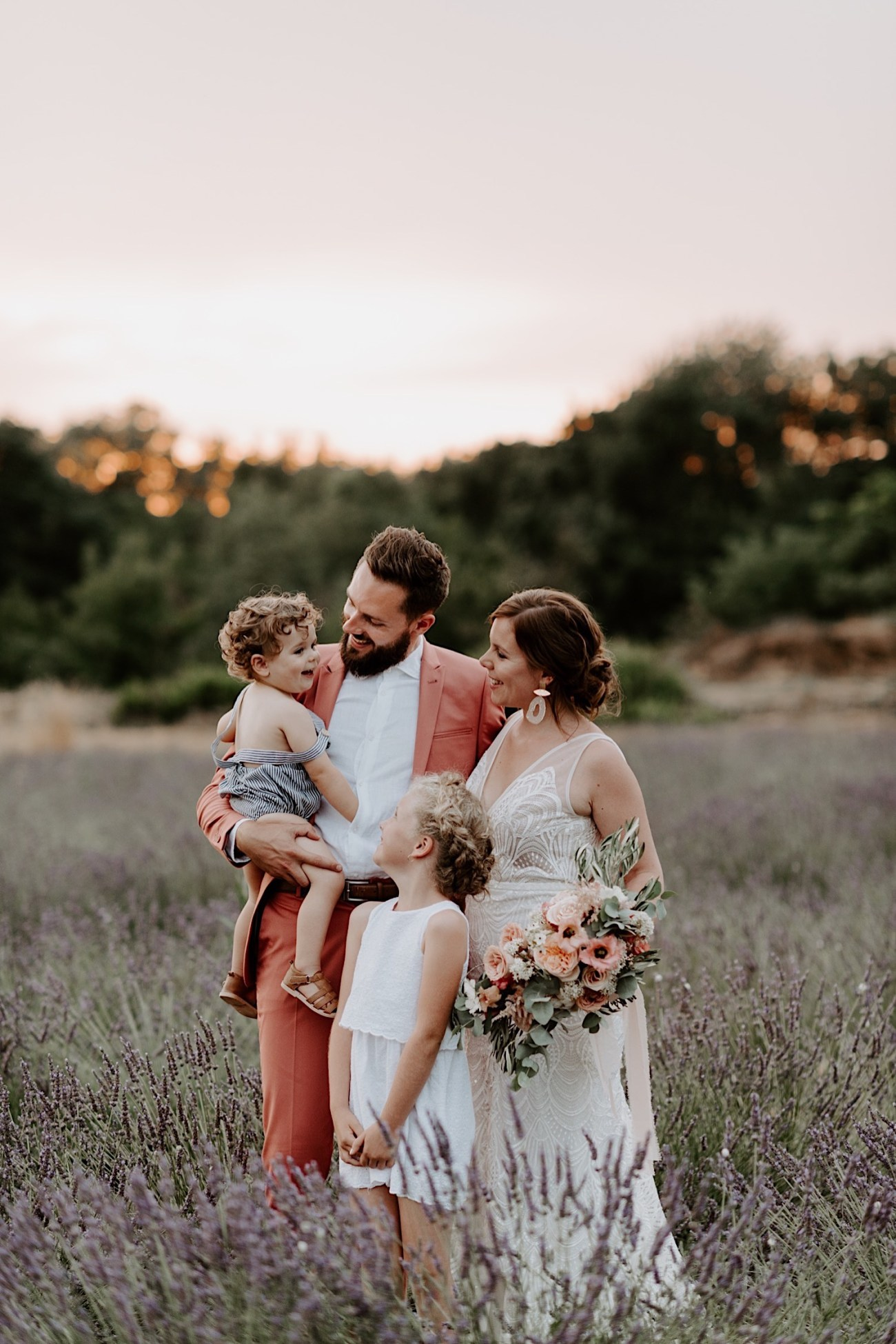 Terre Ugo Un Marriage En Provence Lavender Field Wedding French Wedding Provence Wedding Destination Wedding France Photographe De Marriage Provence France Anais Possamai Photography 33
