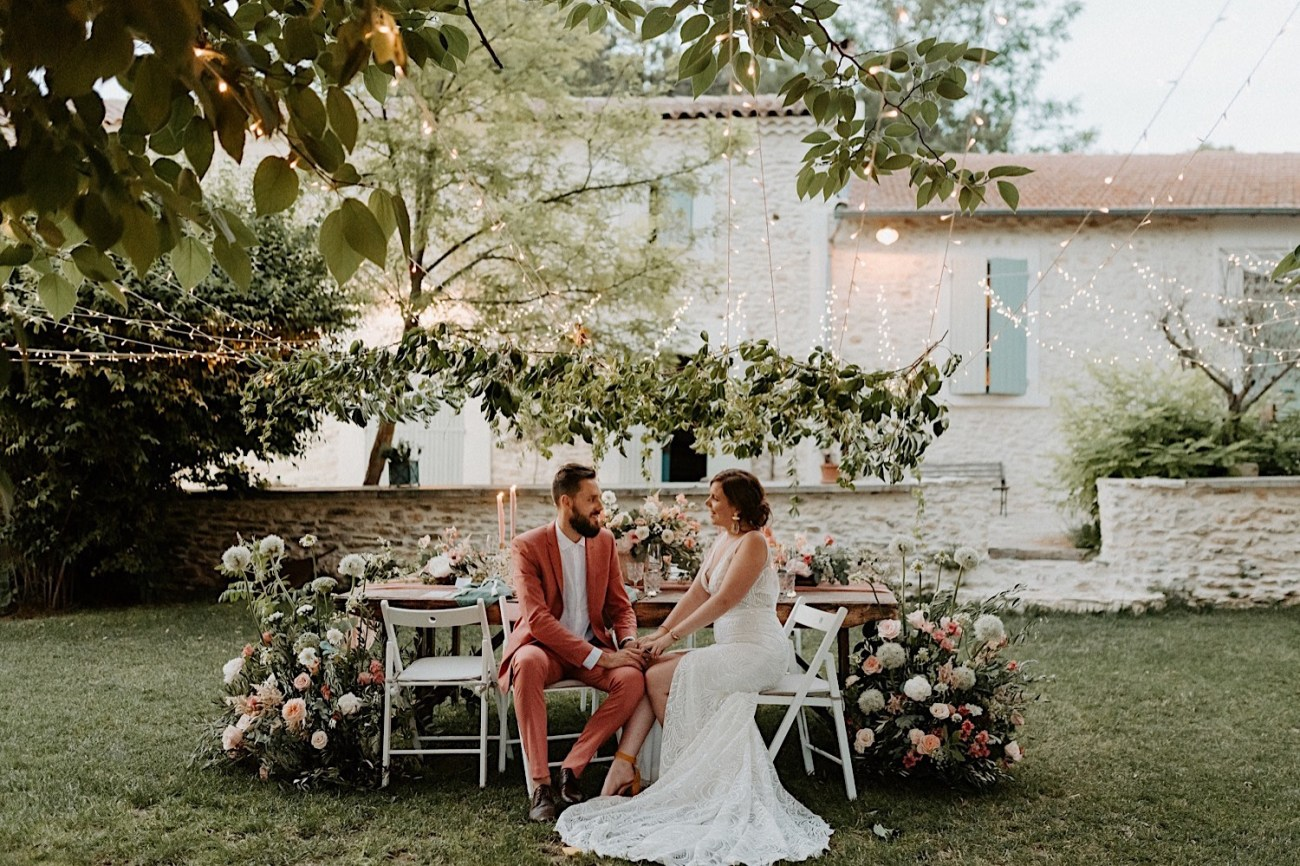 Terre Ugo Un Marriage En Provence Lavender Field Wedding French Wedding Provence Wedding Destination Wedding France Photographe De Marriage Provence France Anais Possamai Photography 40