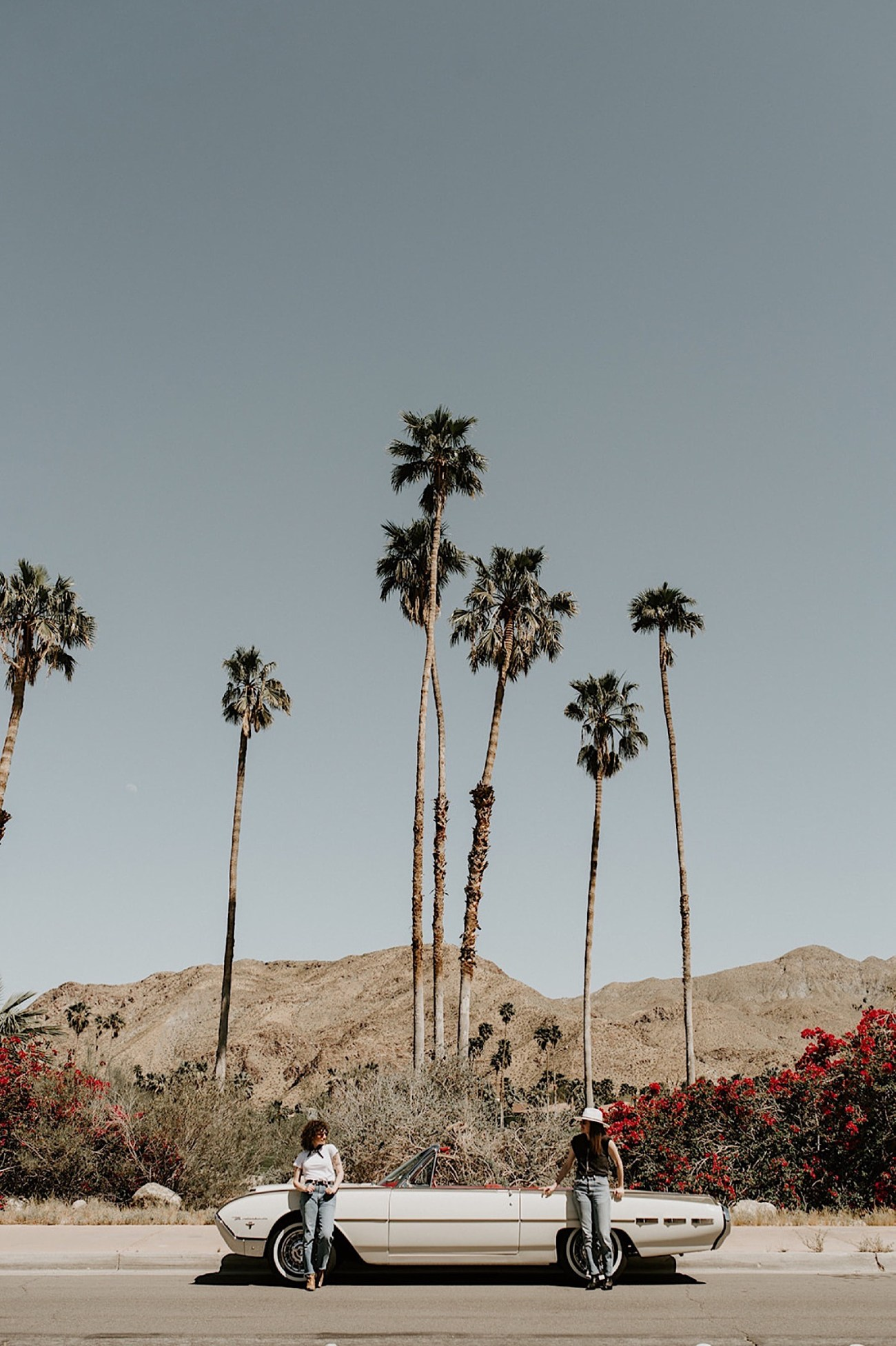 021 Joshua Tree Elopement Palm Springs Wedding California Wedding Photographer