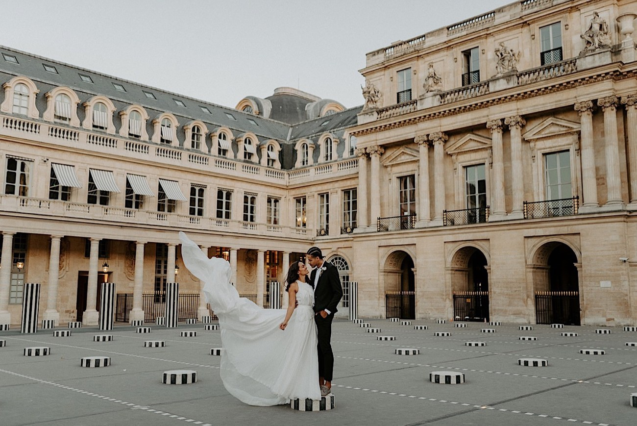 030 Paris Wedding Destination Wedding France Paris Wedding Photographer Louvre Wedding Photos
