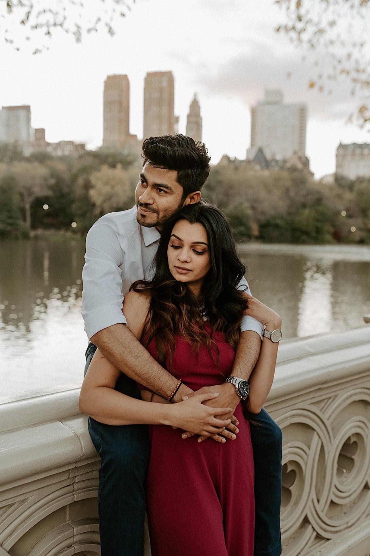 075 Central Park Proposal Photos Bethesda Terrace Engagement Photos New York Wedding Photographer