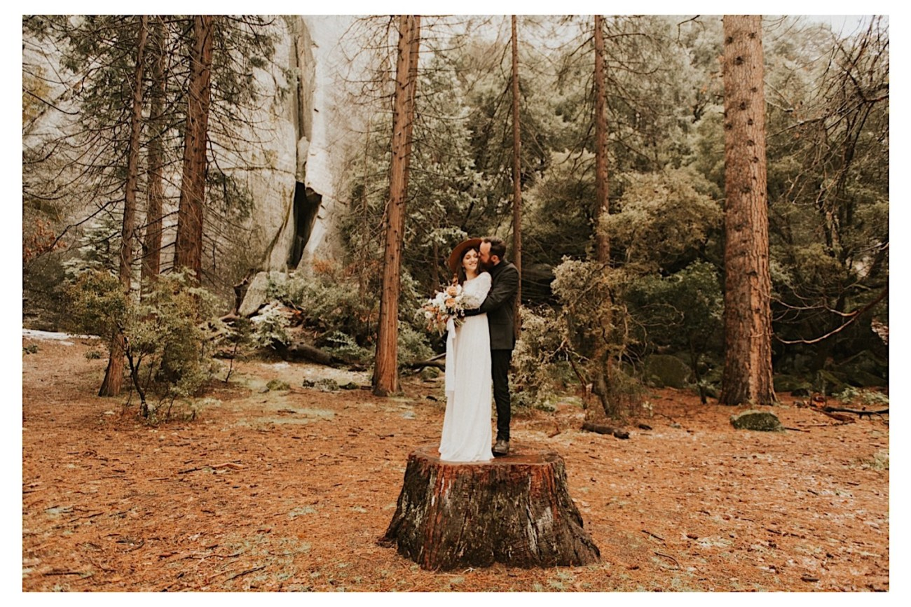 Reasons Why You Should Elope Top Reasons To Elope Elopement Photographer Yosemite National Park Elopement 004