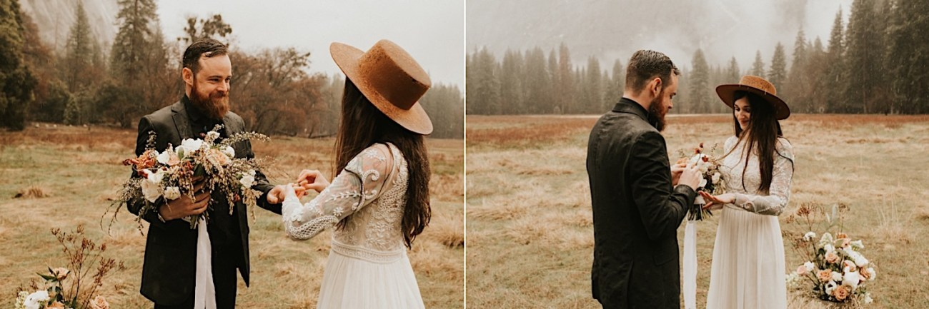 Reasons Why You Should Elope Top Reasons To Elope Elopement Photographer Yosemite National Park Elopement 009