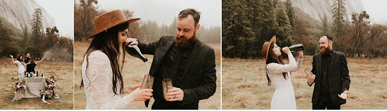 Reasons Why You Should Elope Top Reasons To Elope Elopement Photographer Yosemite National Park Elopement 015