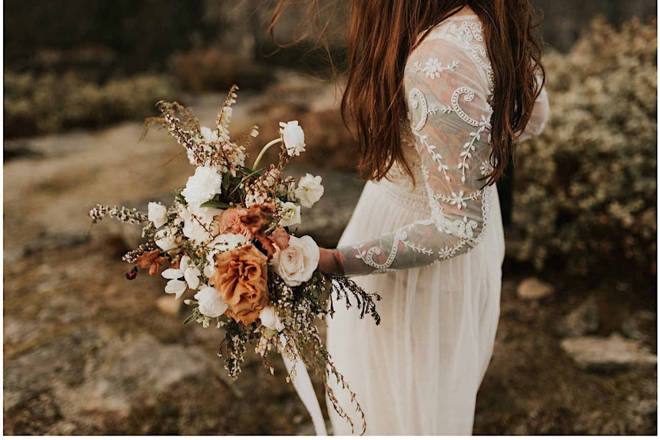 Reasons Why You Should Elope Top Reasons To Elope Elopement Photographer Yosemite National Park Elopement 020