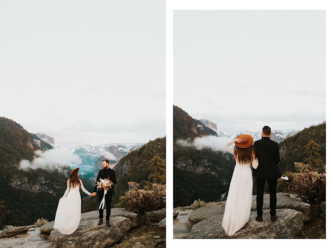Reasons Why You Should Elope Top Reasons To Elope Elopement Photographer Yosemite National Park Elopement 021