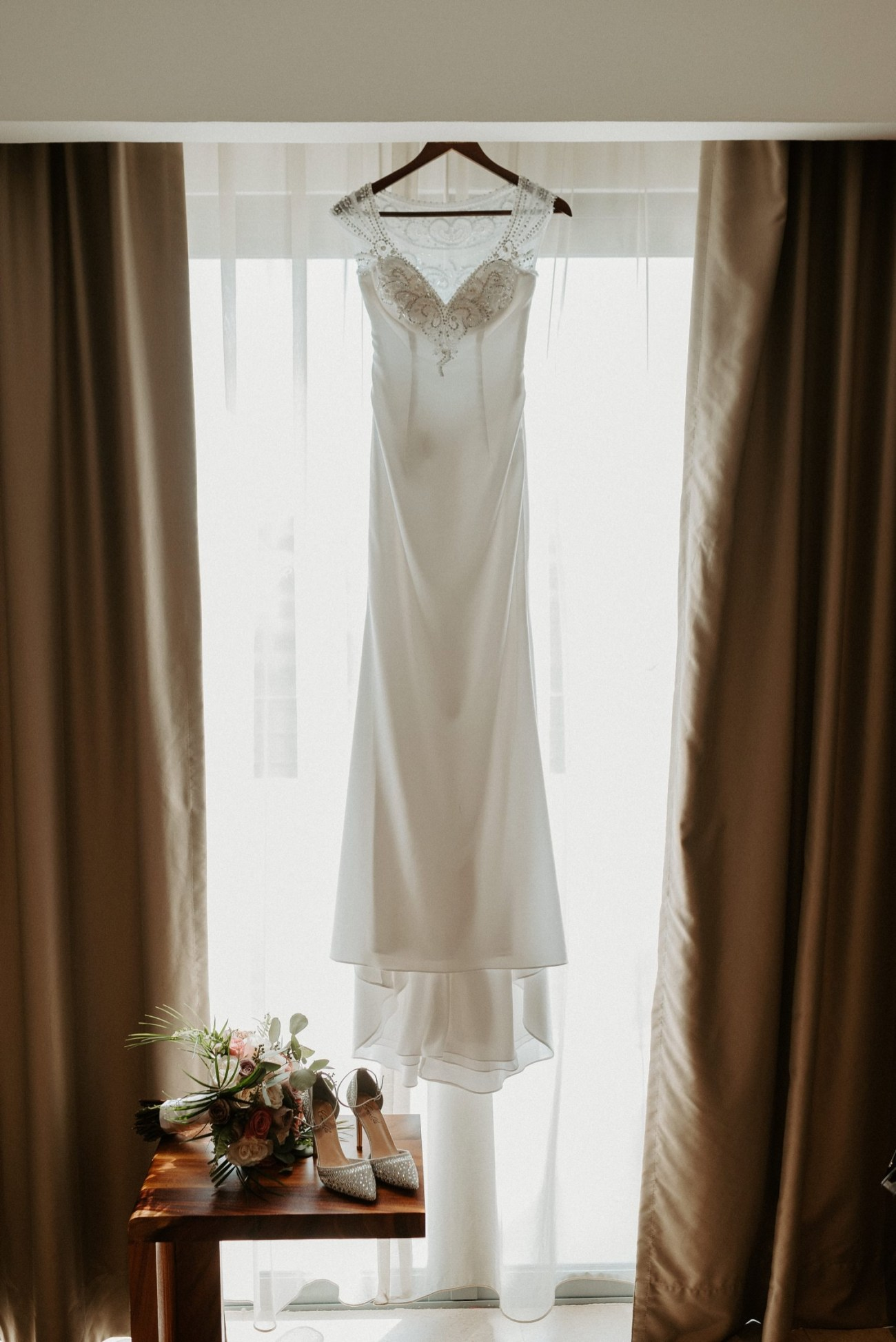Cancun Destination Wedding Mexico Tulum Wedding Photographer Anais Possamai Photography 012
