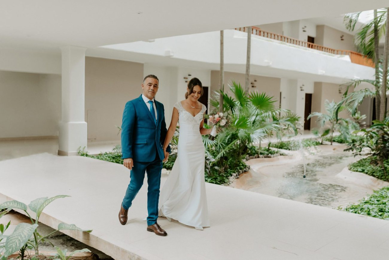 Cancun Destination Wedding Mexico Tulum Wedding Photographer Anais Possamai Photography 025