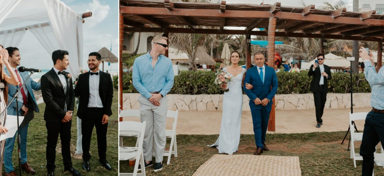 Cancun Destination Wedding Mexico Tulum Wedding Photographer Anais Possamai Photography 028
