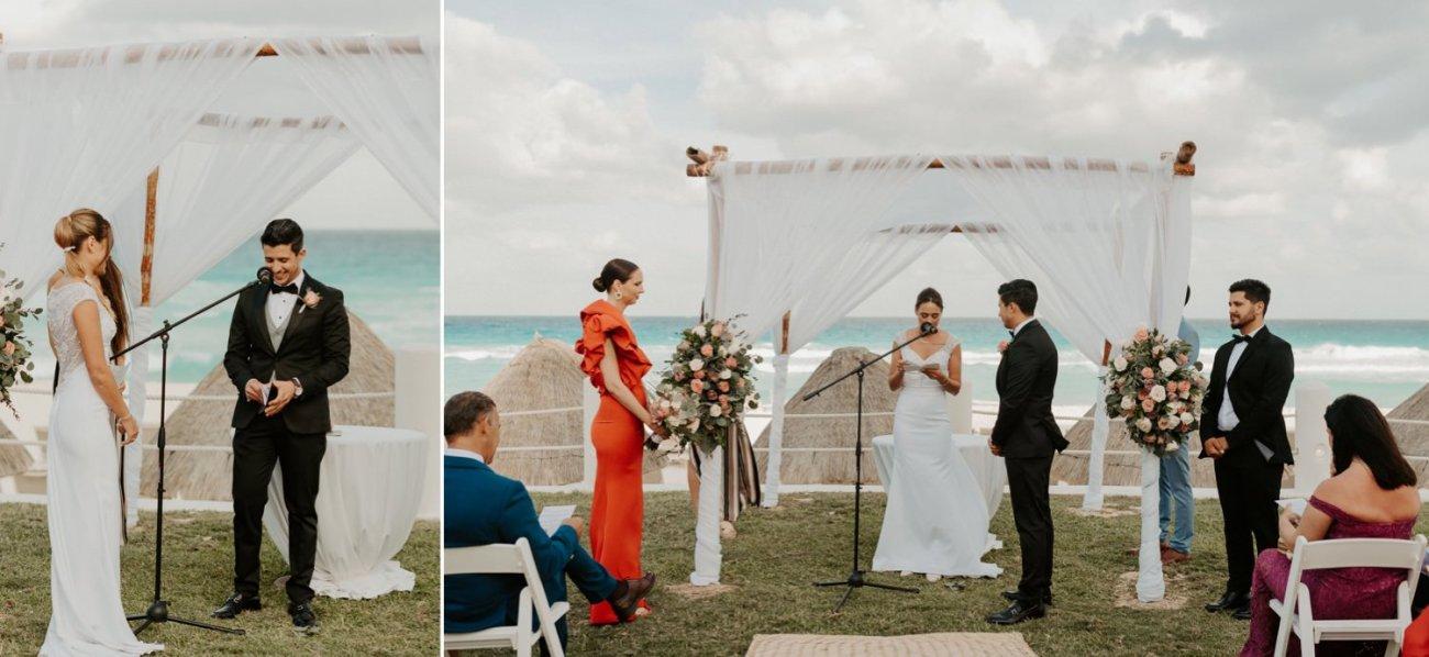 Cancun Destination Wedding Mexico Tulum Wedding Photographer Anais Possamai Photography 035