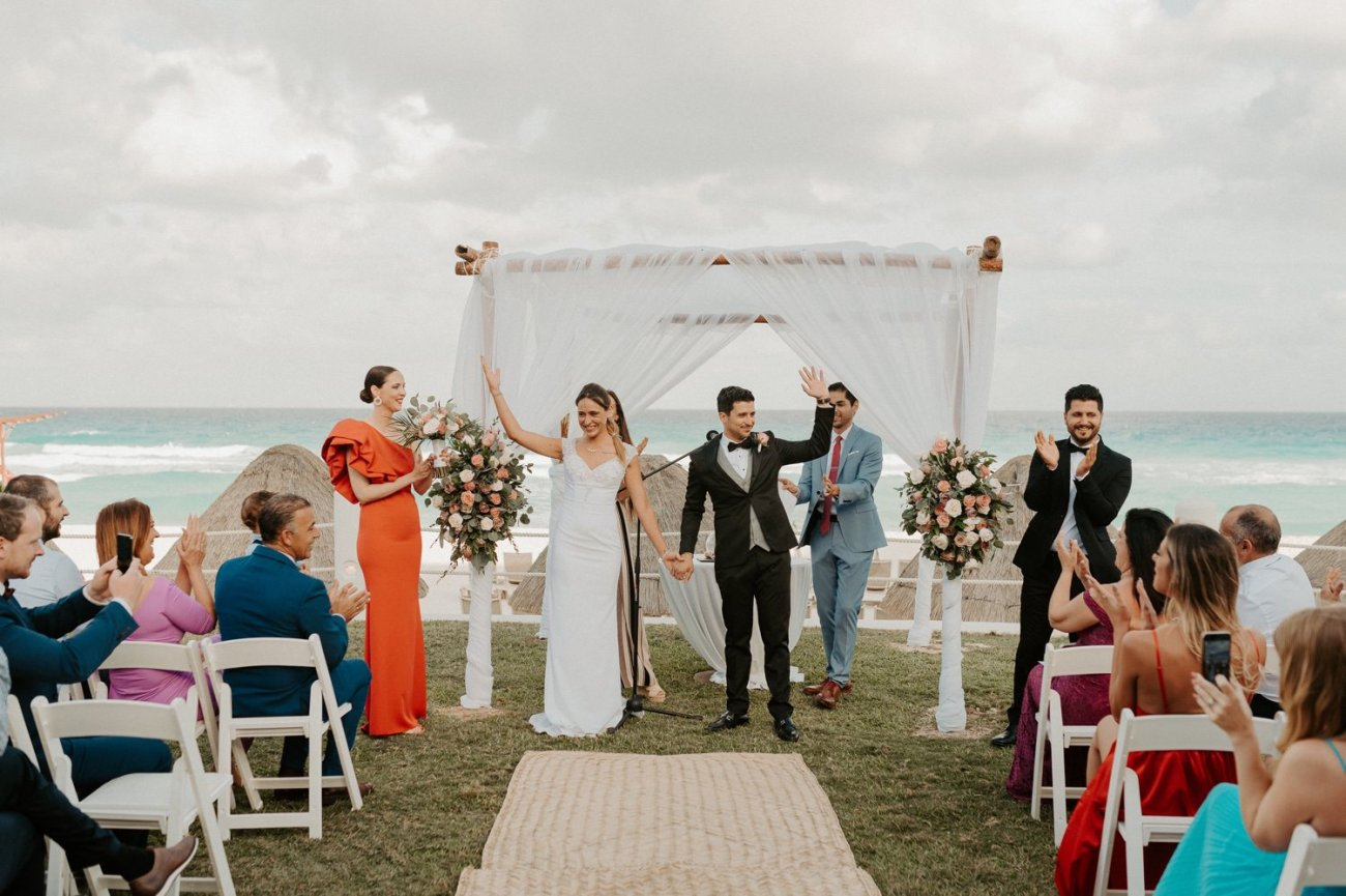 Cancun Destination Wedding Mexico Tulum Wedding Photographer Anais Possamai Photography 038