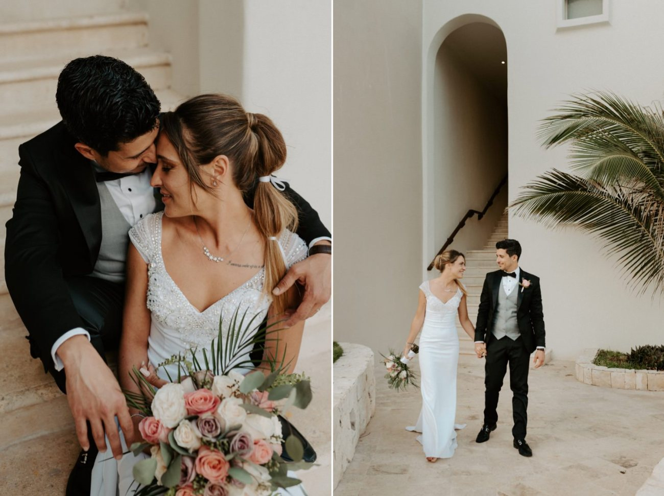 Cancun Destination Wedding Mexico Tulum Wedding Photographer Anais Possamai Photography 052