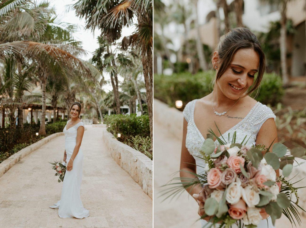 Cancun Destination Wedding Mexico Tulum Wedding Photographer Anais Possamai Photography 057