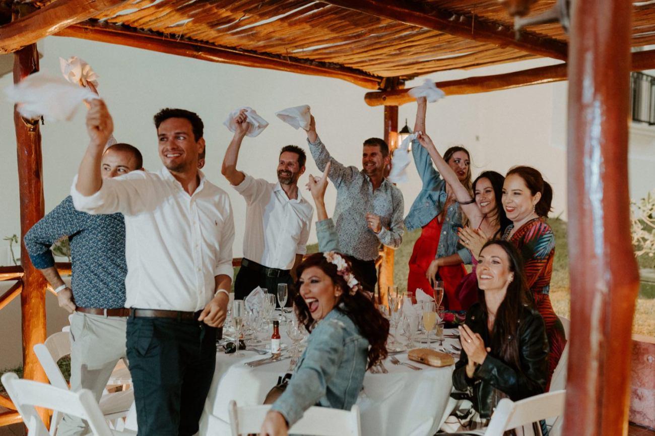 Cancun Destination Wedding Mexico Tulum Wedding Photographer Anais Possamai Photography 072
