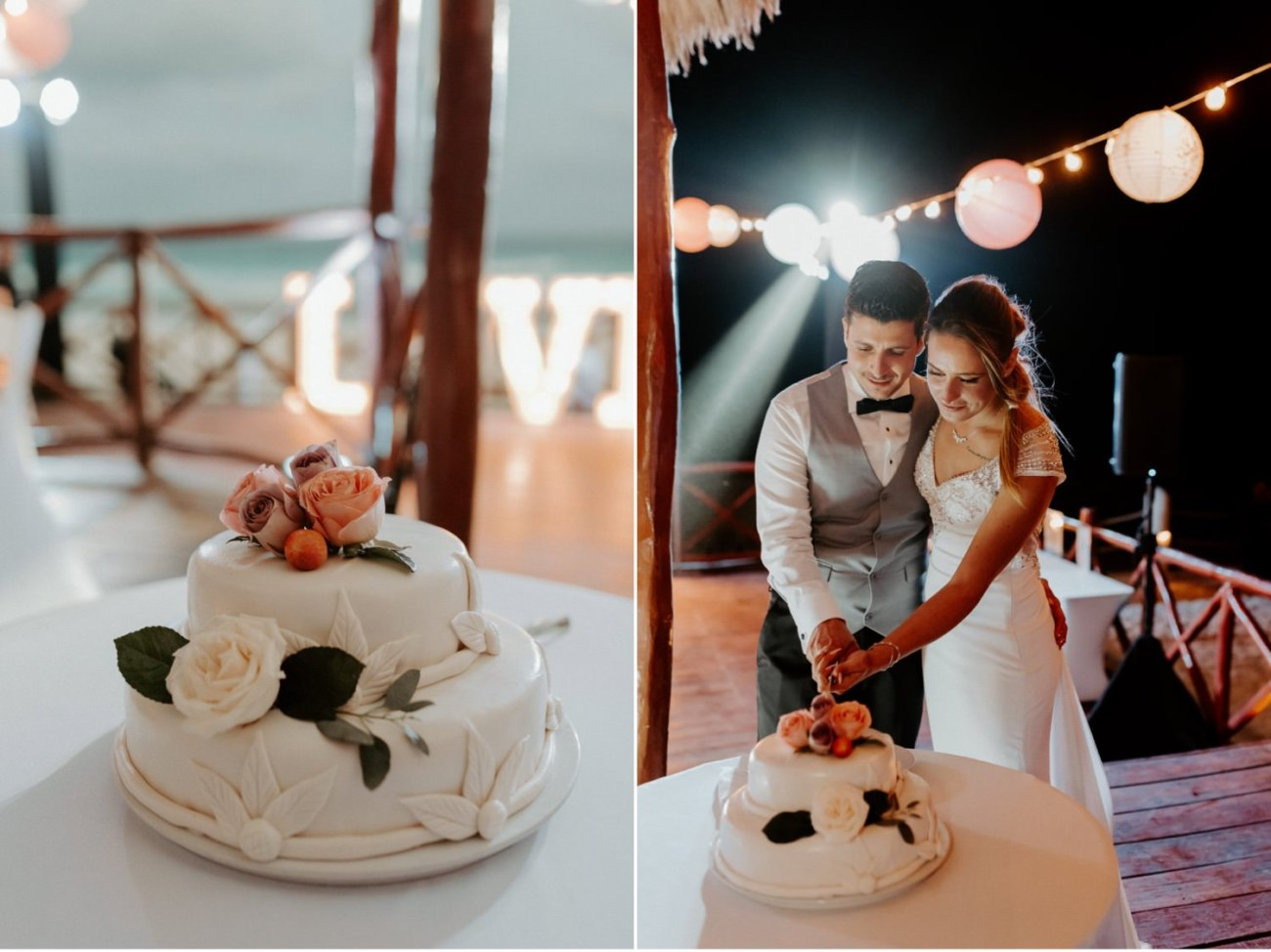 Cancun Destination Wedding Mexico Tulum Wedding Photographer Anais Possamai Photography 075