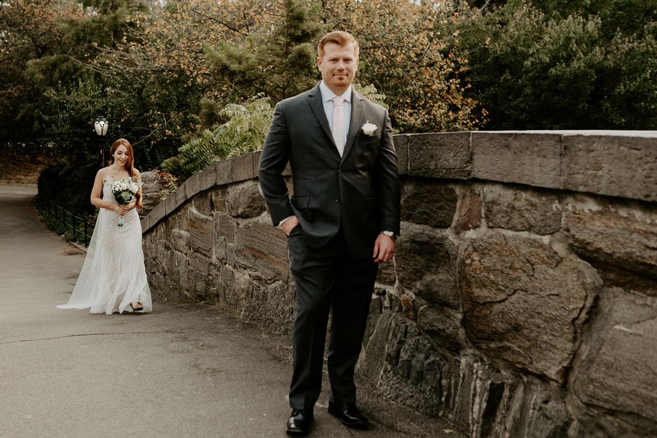 Central Park Elopement Bethesda Fountain Wedding New York Wedding Photographer 01