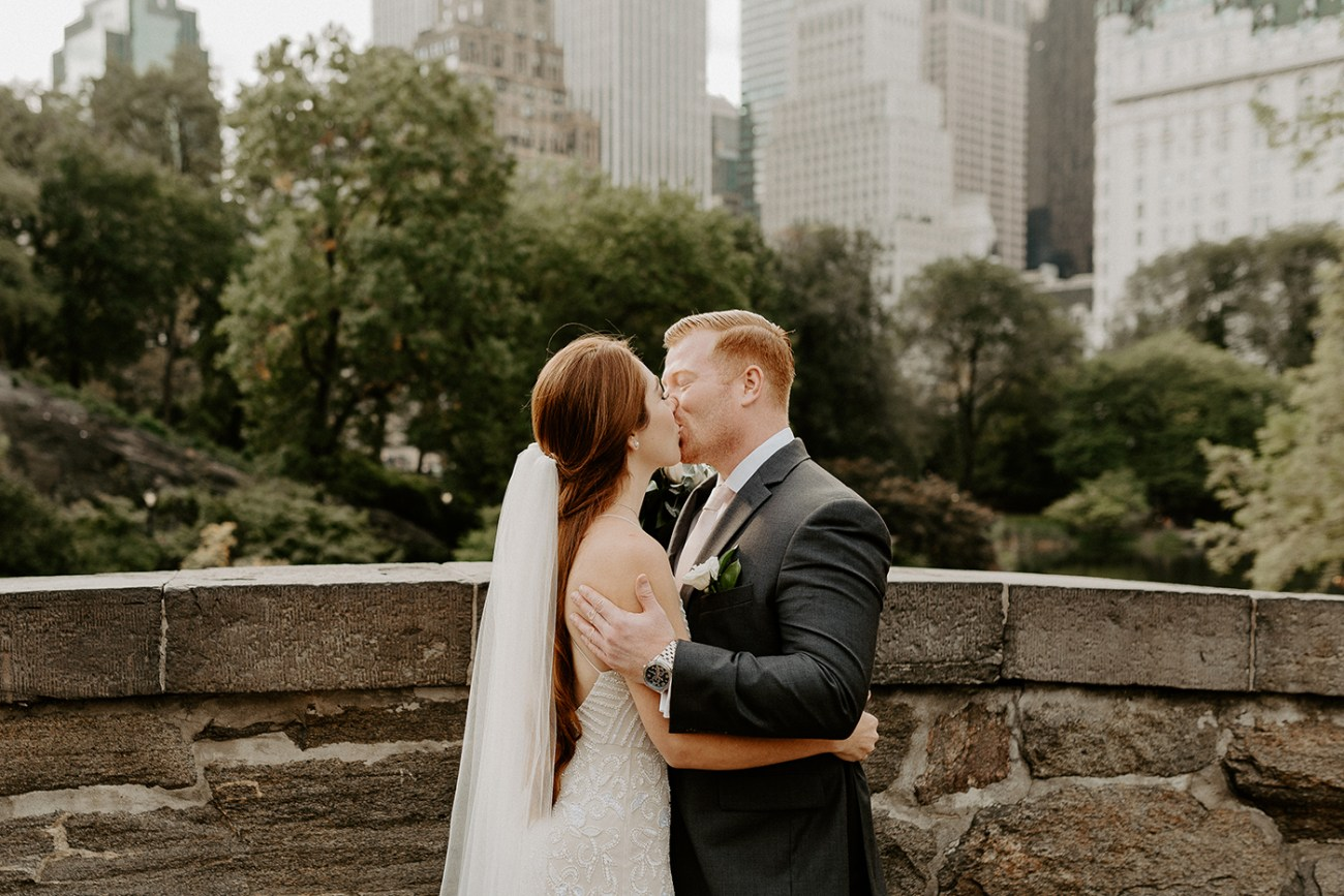 Central Park Elopement Bethesda Fountain Wedding New York Wedding Photographer 04
