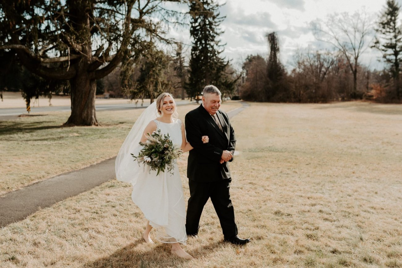 Princeton Battlefield Wedding Princeton University Elopement New Jersey Wedding Photographer Anais Possamai Photography 04