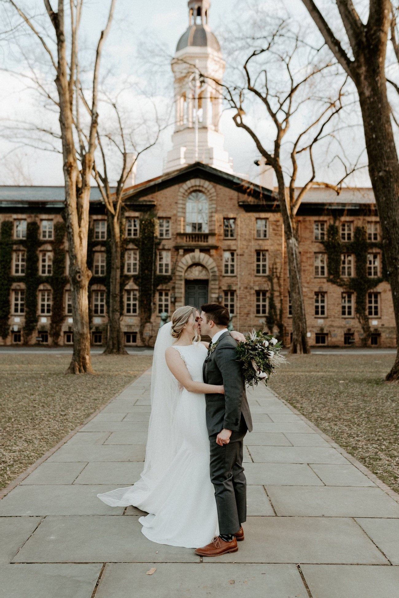 Princeton University Wedding Elopement New Jersey Wedding Photographer Anais Possamai Photography 56