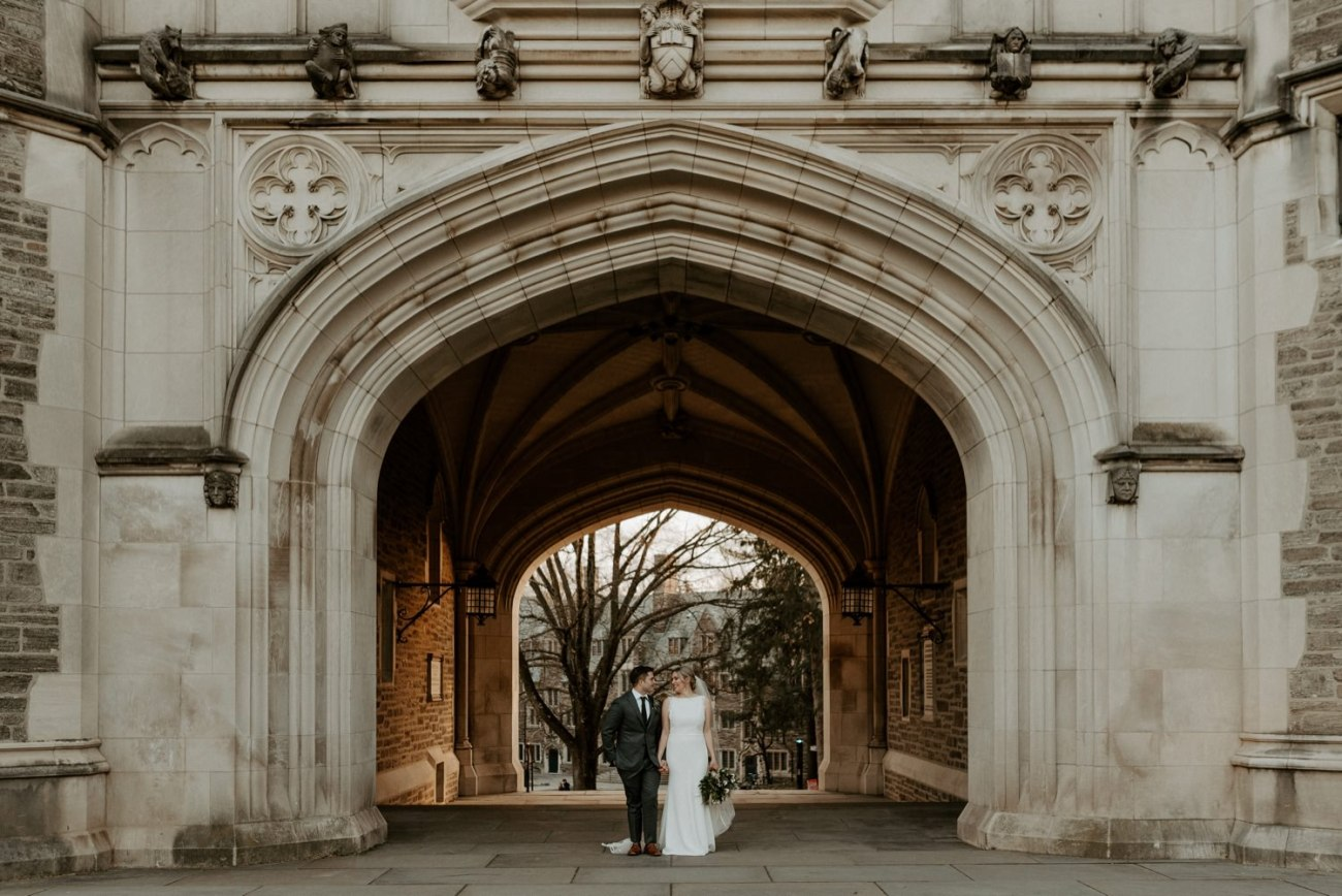Princeton University Wedding Elopement New Jersey Wedding Photographer Anais Possamai Photography 59