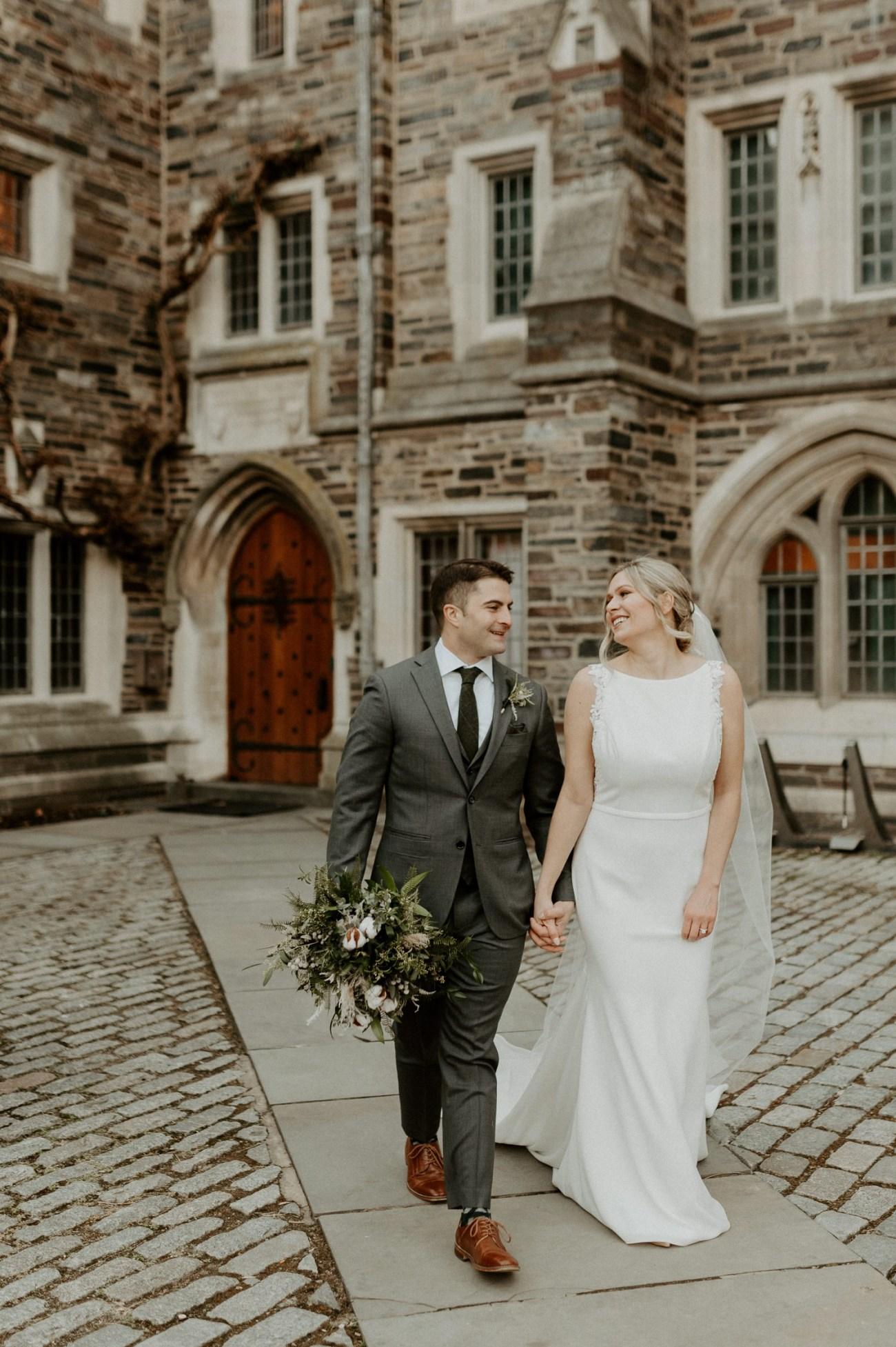 Princeton University Wedding Elopement New Jersey Wedding Photographer Anais Possamai Photography 66