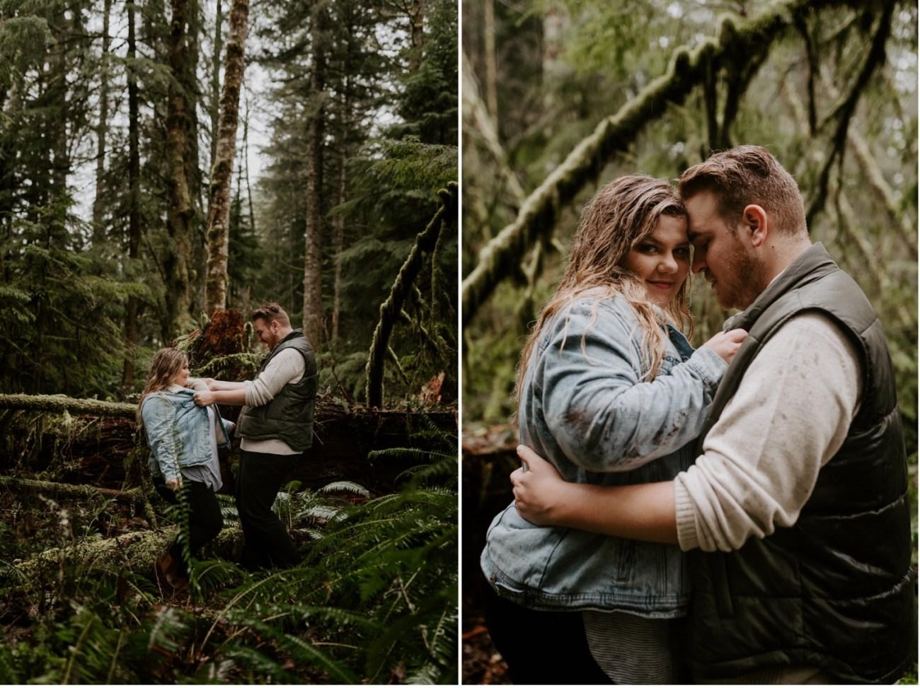 Mt Hood Engagement Photos Oregon Wedding Photographer Portland Elopement Photographer Anais Possamai Photography354