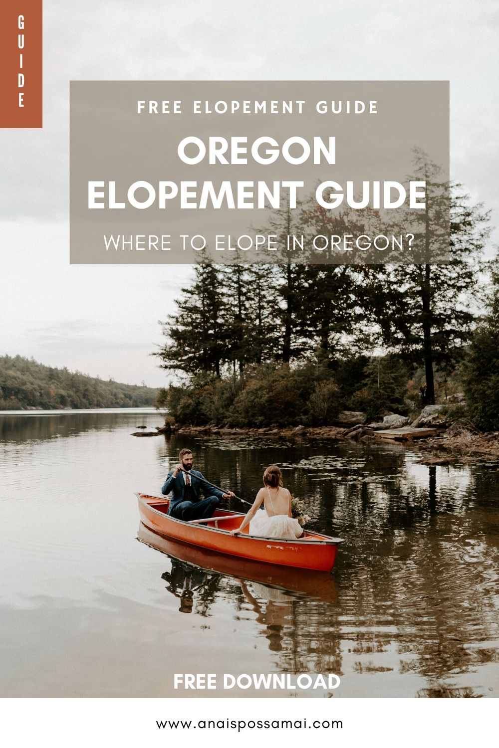 Oregon Elopement Guide Where To Elope In Oregon Anais Possamai Photography Bend Wedding Photographer
