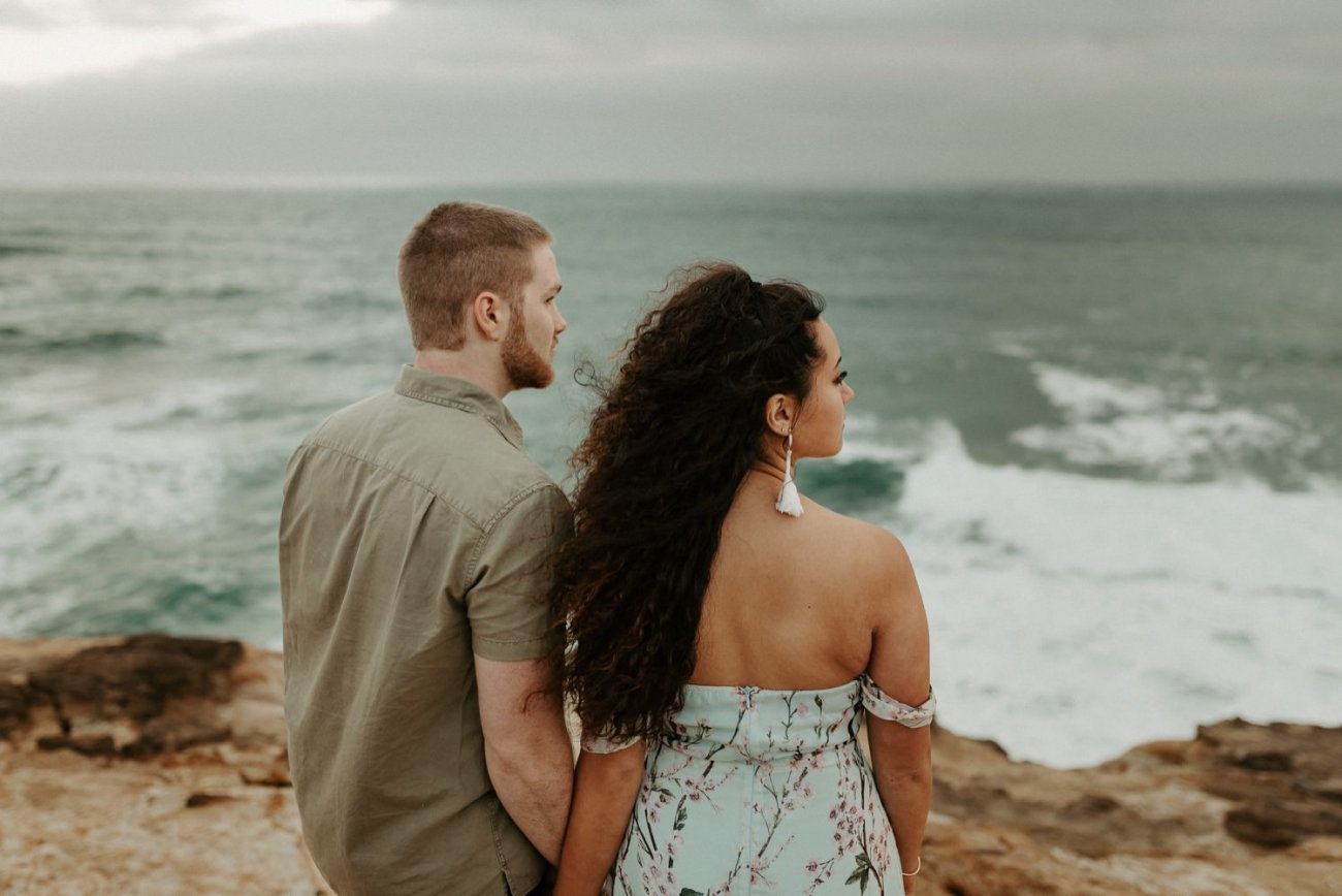 Cape Kiwanda Engagement Session Best Location In Oregon For Engagement Photos Portland Wedding Photographer Anais Possamai Photography 018