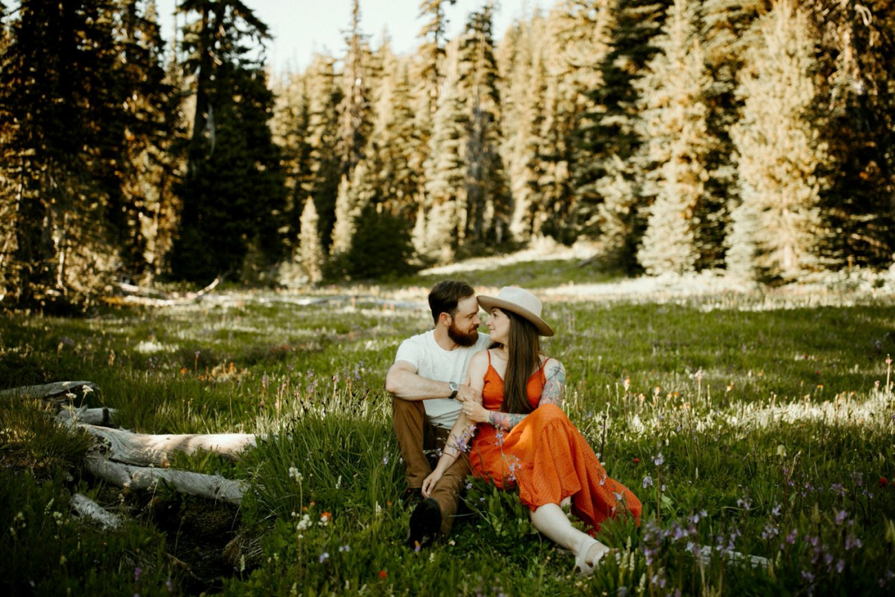 Todd Lake Elopement Bend Oregon Elopement Locations Best Elopement Locations In Oregon Bend Wedding And Elopement Photographer Anais Possamai Photography 010