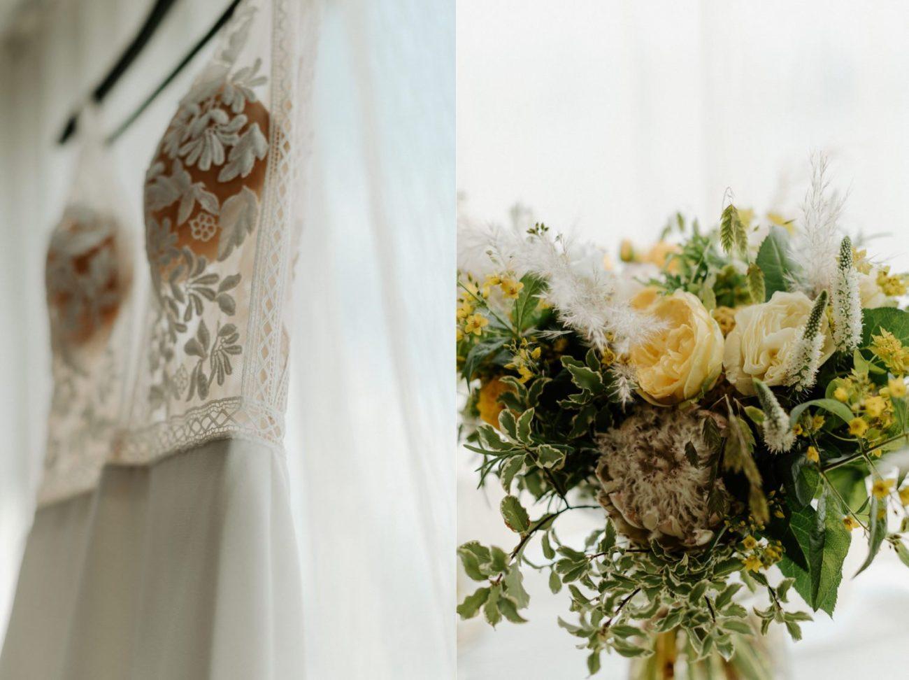 Antique Loft Hoboken Wedding New Jersey Wedding Photographer Anais Possamai Photography 006