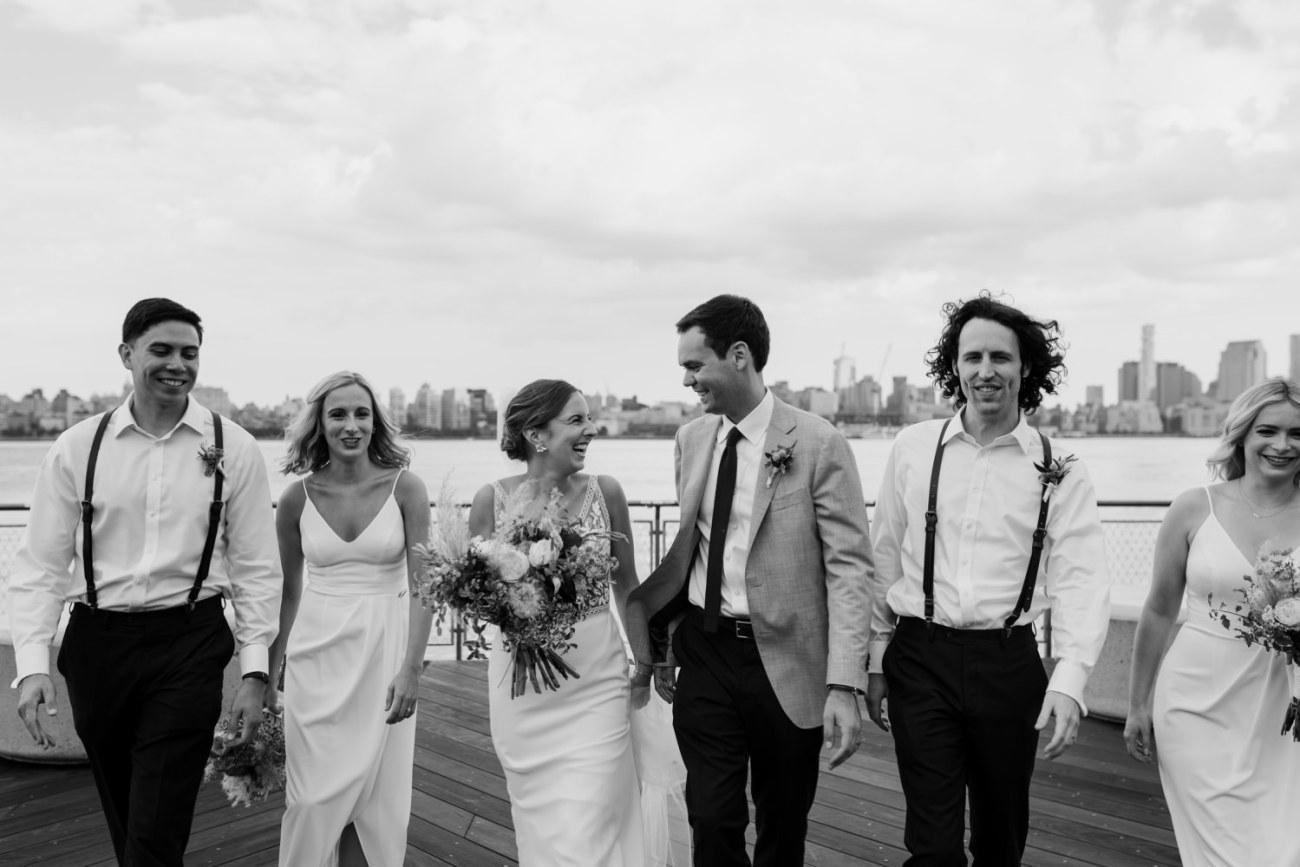 Antique Loft Hoboken Wedding New Jersey Wedding Photographer Anais Possamai Photography 042