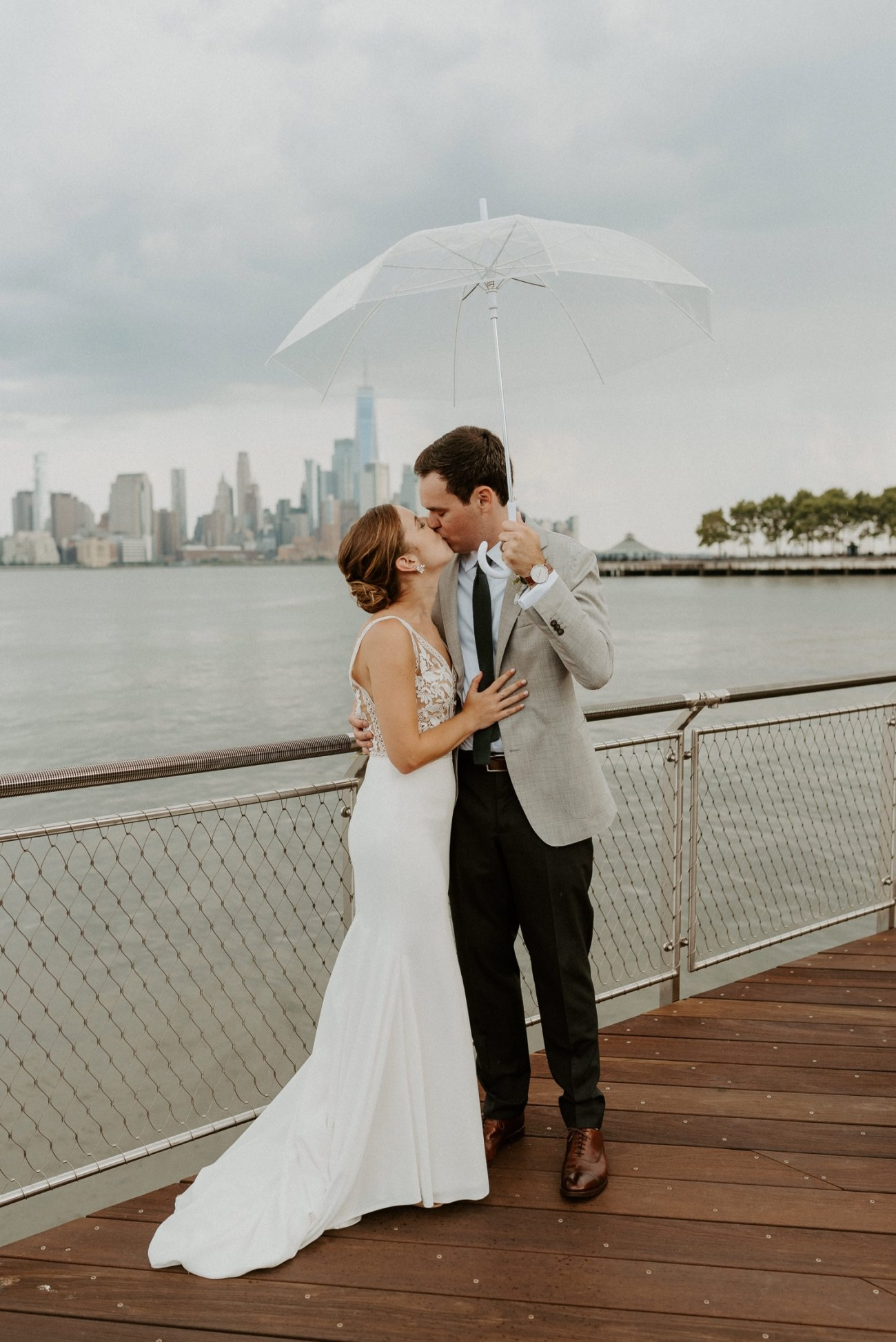 Antique Loft Hoboken Wedding New Jersey Wedding Photographer Anais Possamai Photography 043
