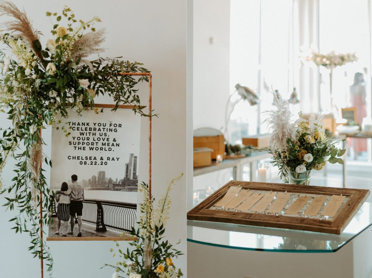 Antique Loft Hoboken Wedding New Jersey Wedding Photographer Anais Possamai Photography 049