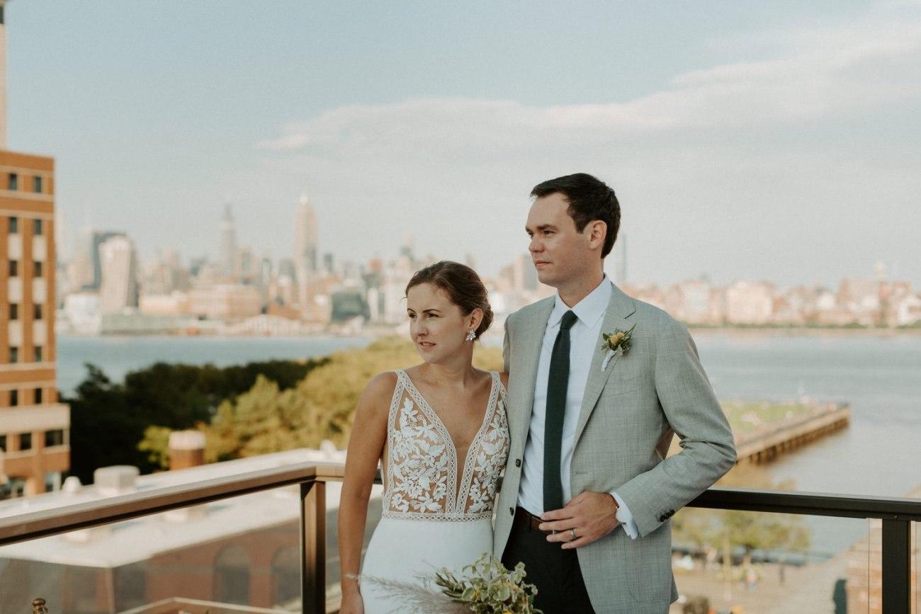 Antique Loft Hoboken Wedding New Jersey Wedding Photographer Anais Possamai Photography 065