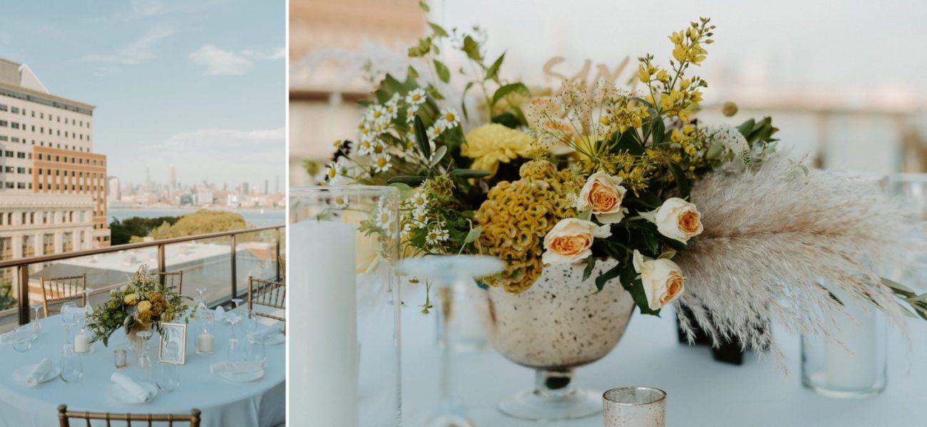 Antique Loft Hoboken Wedding New Jersey Wedding Photographer Anais Possamai Photography 077