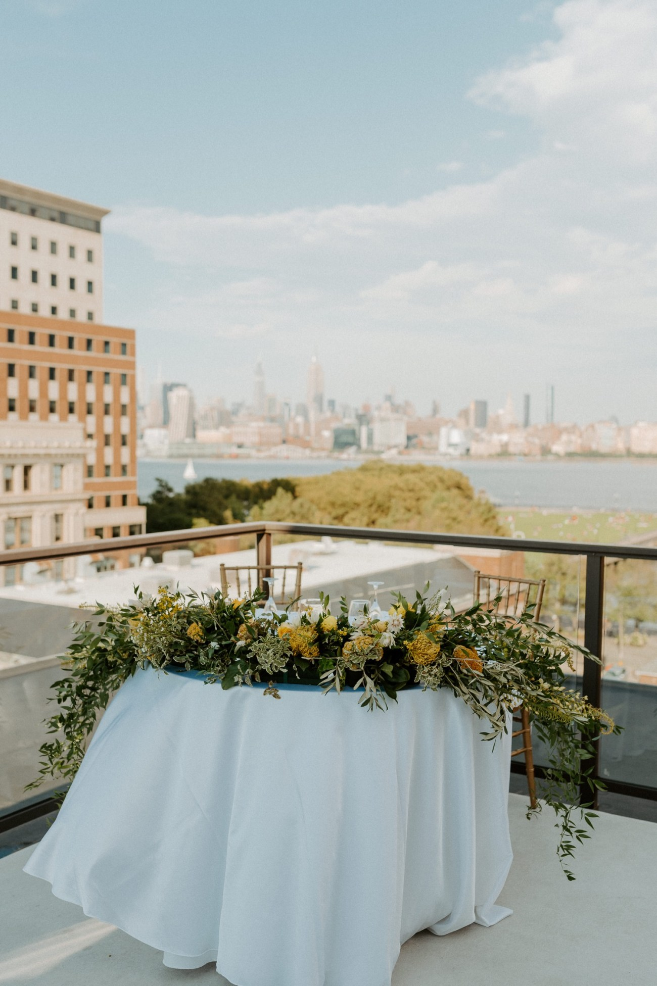 Antique Loft Hoboken Wedding New Jersey Wedding Photographer Anais Possamai Photography 080