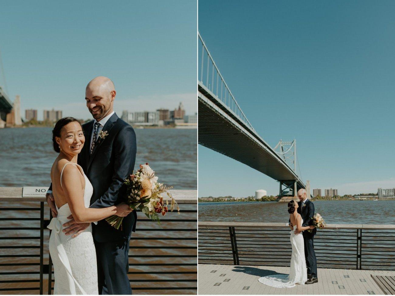 Independence Seaport Museum Philadelphia Wedding Anais Possamai Photography New Jersey Wedding Photographer 014
