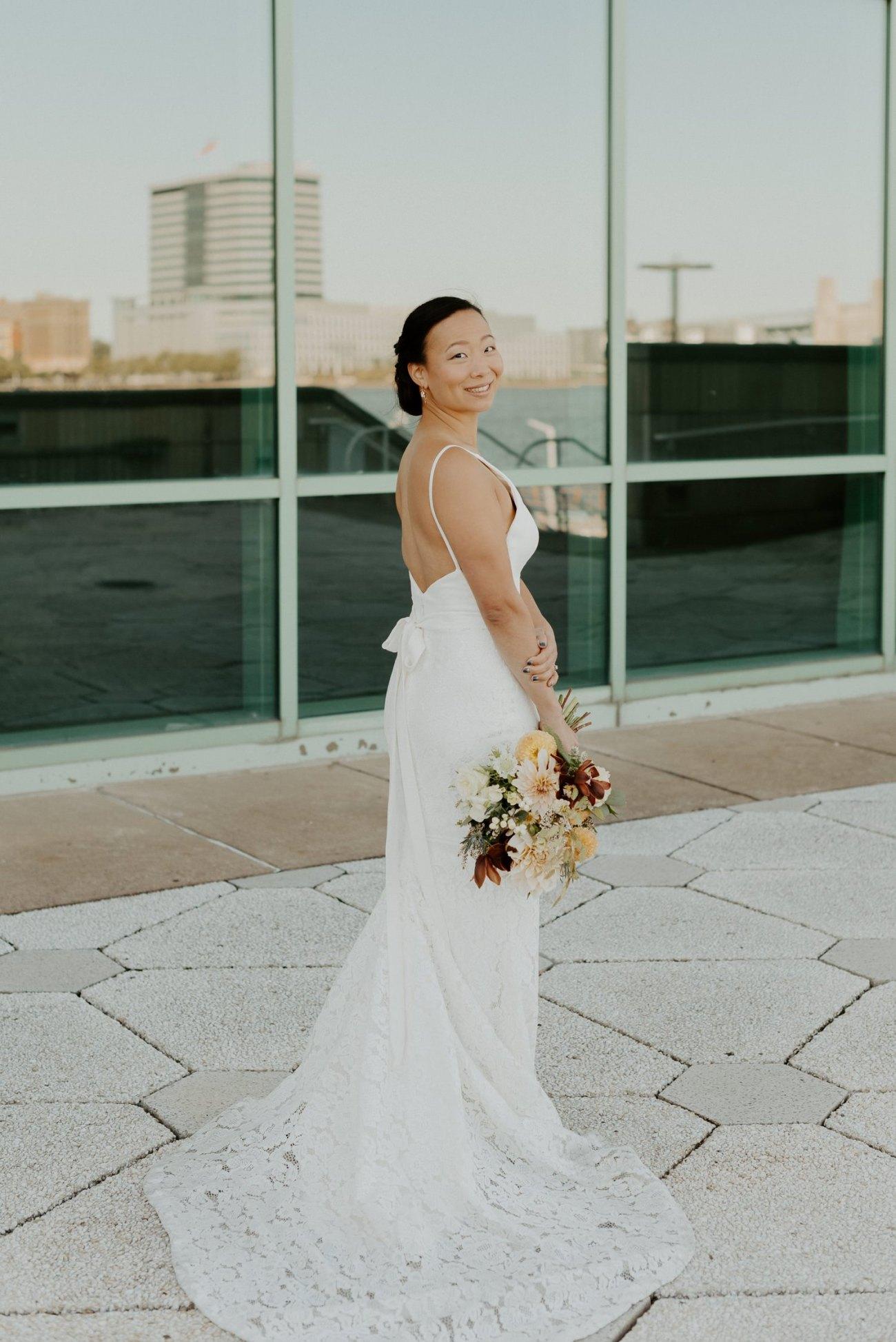 Independence Seaport Museum Philadelphia Wedding Anais Possamai Photography New Jersey Wedding Photographer 026