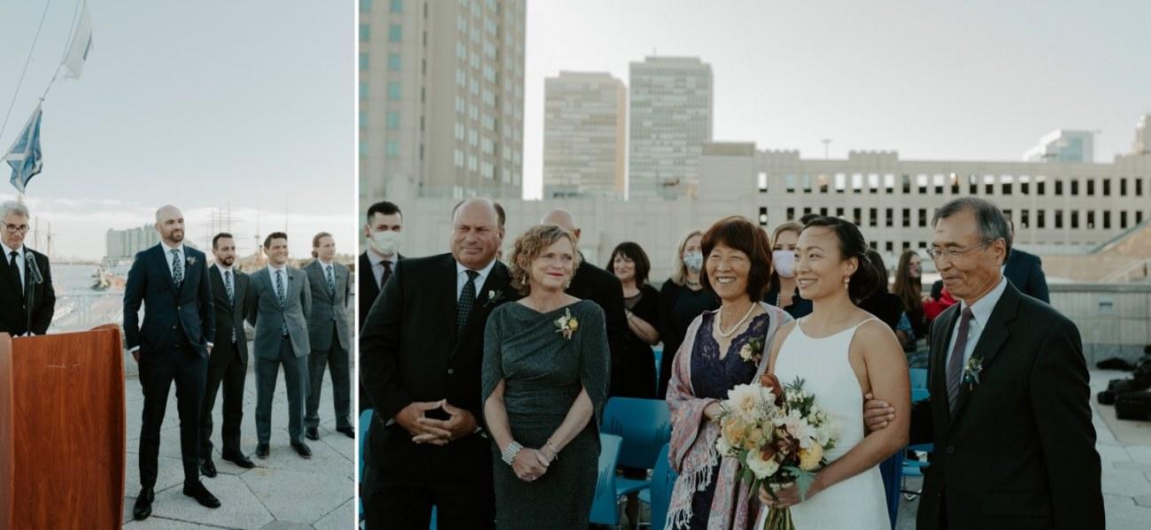 Independence Seaport Museum Philadelphia Wedding Anais Possamai Photography New Jersey Wedding Photographer 029