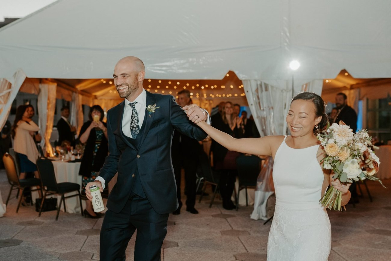 Independence Seaport Museum Philadelphia Wedding Anais Possamai Photography New Jersey Wedding Photographer 061
