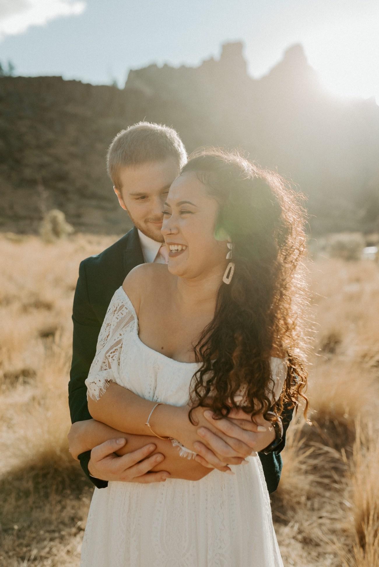 Smith Rock Elopement Bend Elopement Photographer Bend Wedding Photographer Fall Bend Wedding Anais Possamai Photography 029