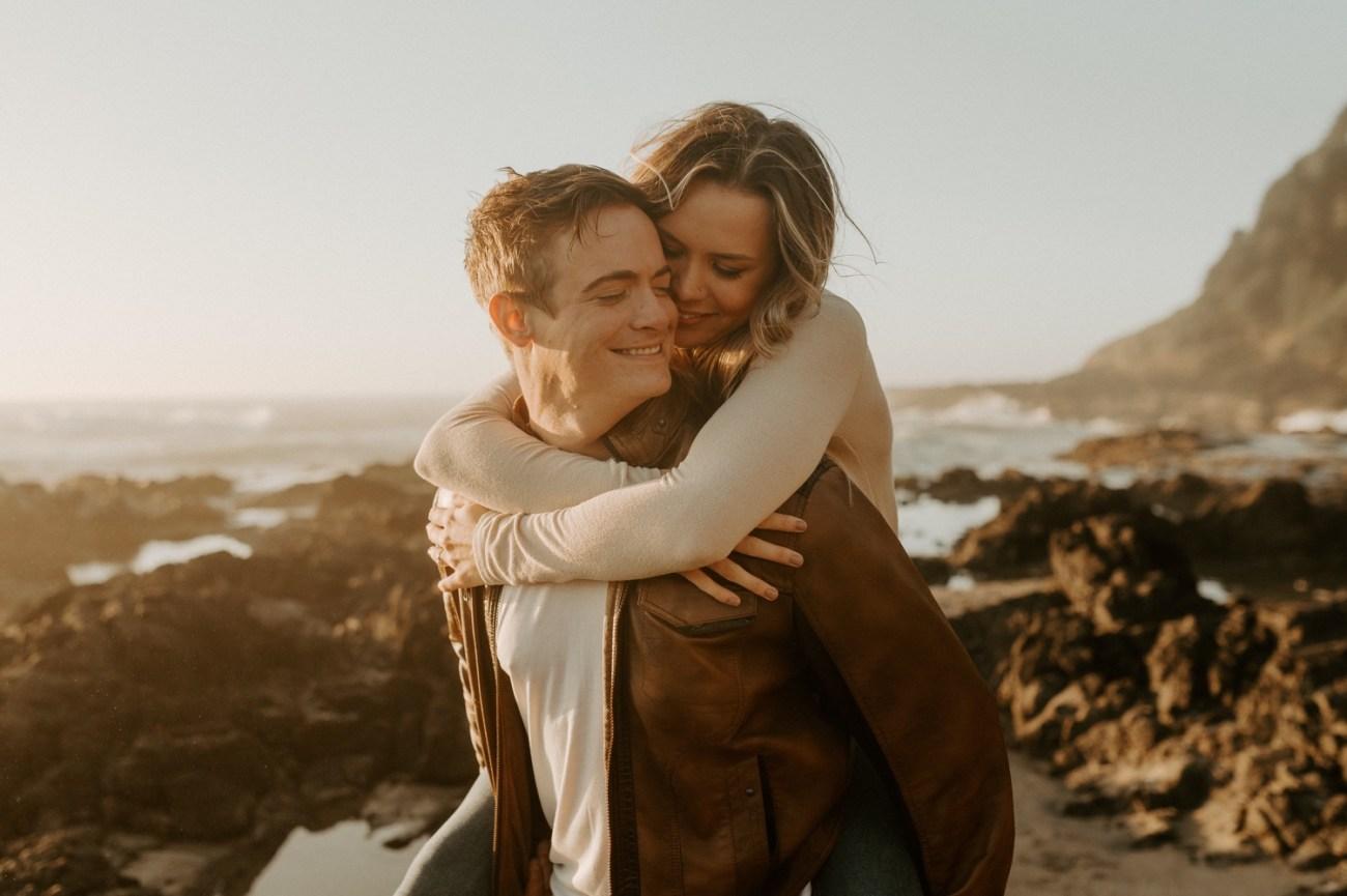 Yachats Oregon Coast Cape Perpetua Engagement Session Bend Wedding Photographer Anais Possamai Photography 027