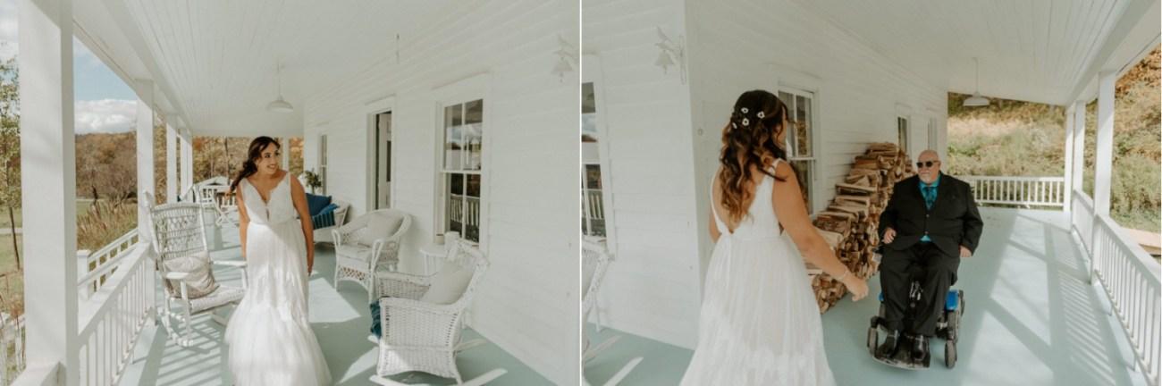 Handsome Hollow Wedding Catskill Up State New York Wedding Photographer Anais Possamai Photography 011