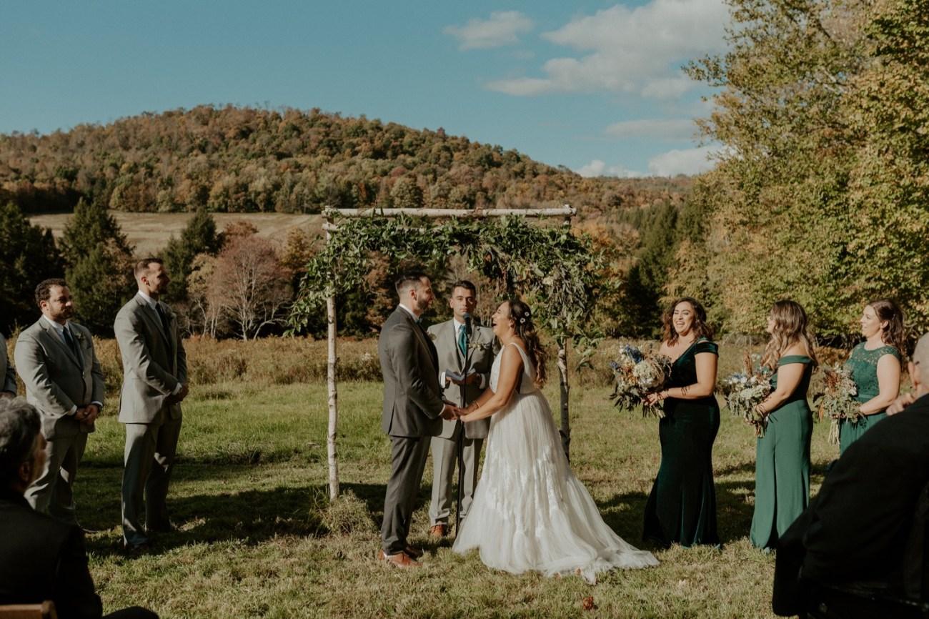 Handsome Hollow Wedding Catskill Up State New York Wedding Photographer Anais Possamai Photography 025