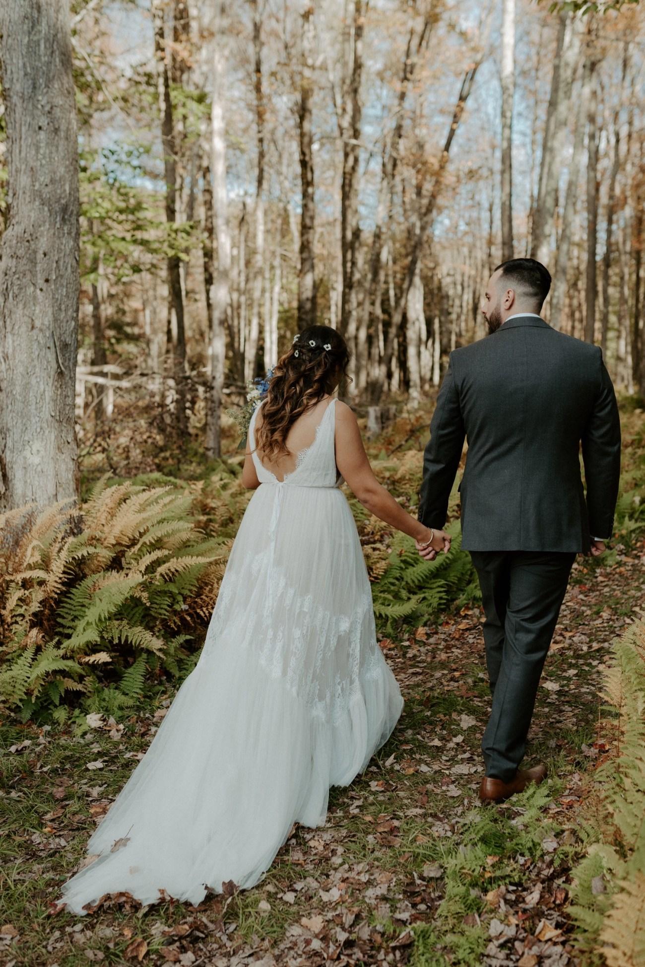 Handsome Hollow Wedding Catskill Up State New York Wedding Photographer Anais Possamai Photography 036