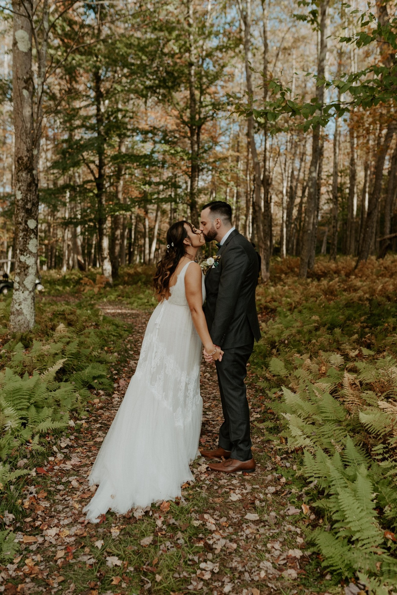 Handsome Hollow Wedding Catskill Up State New York Wedding Photographer Anais Possamai Photography 037