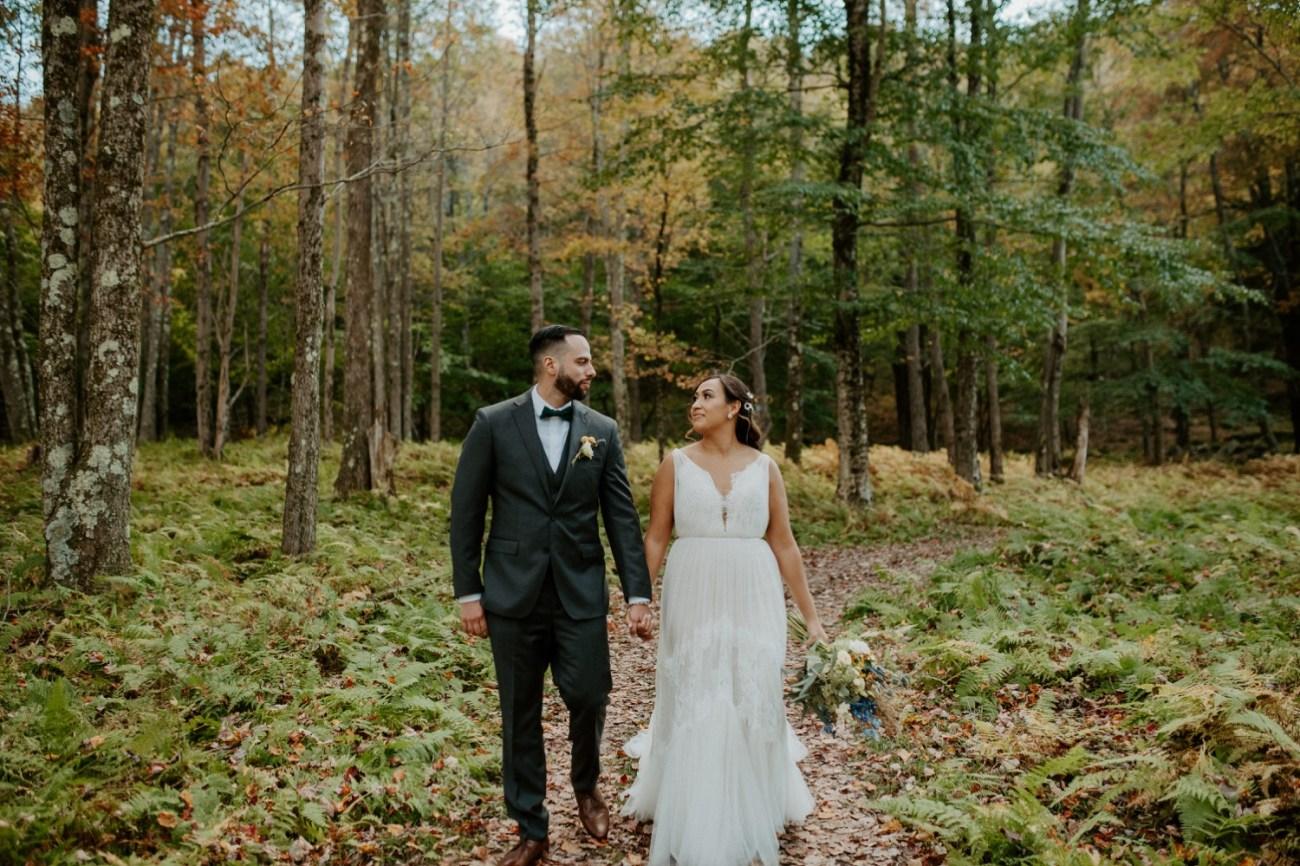 Handsome Hollow Wedding Catskill Up State New York Wedding Photographer Anais Possamai Photography 039