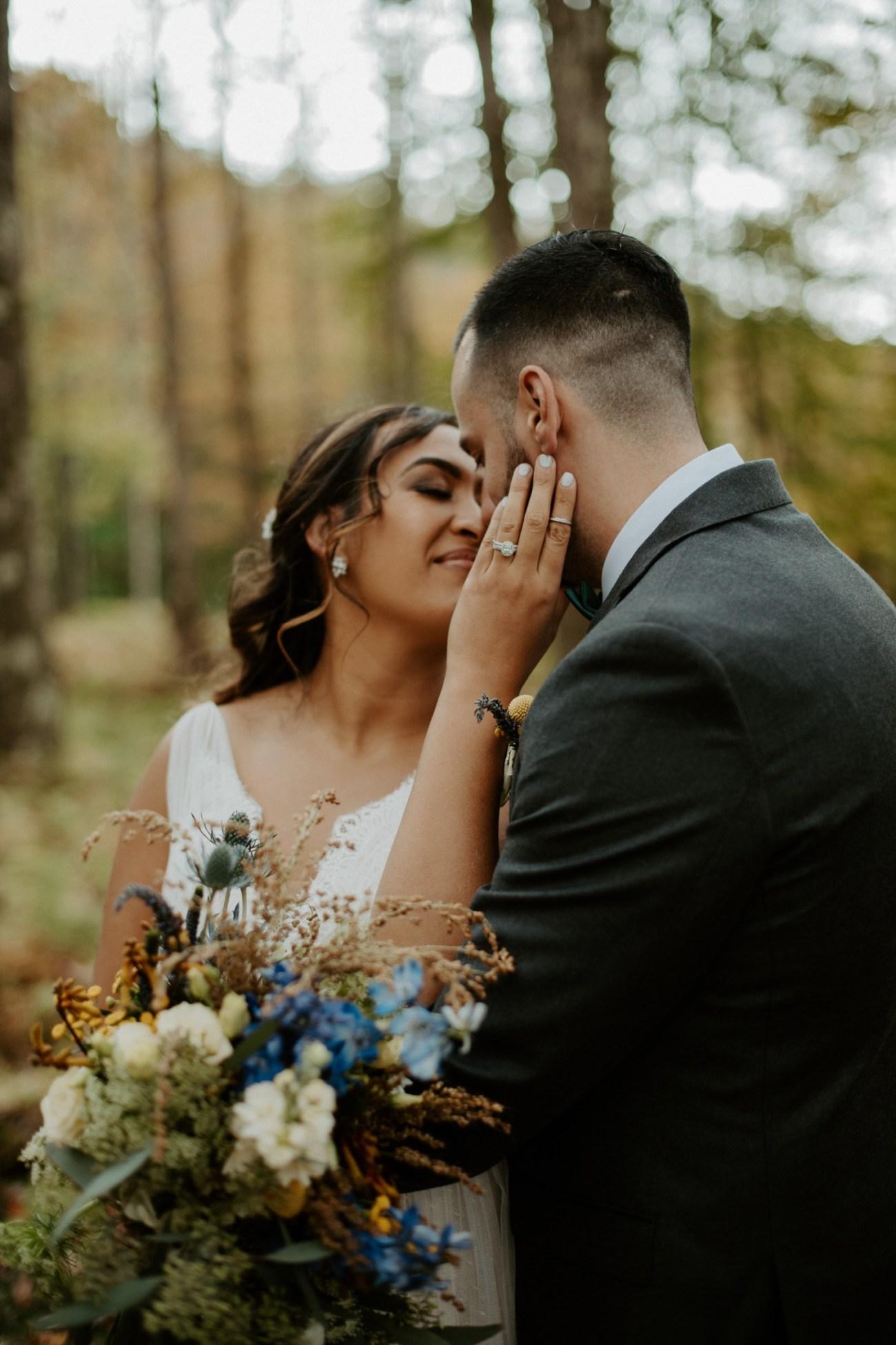 Handsome Hollow Wedding Catskill Up State New York Wedding Photographer Anais Possamai Photography 045